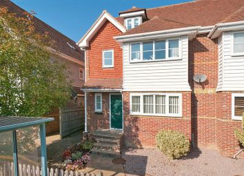 Thumbnail 1 bed property for sale in Marchants, Maidstone Road, Matfield, Tonbridge
