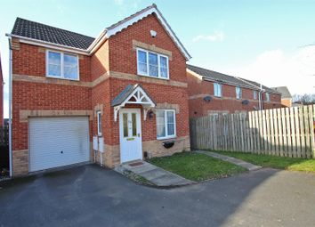 Thumbnail 3 bed detached house for sale in Bar Lane Industrial Park, Bar Lane, Nottingham
