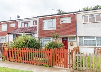 Thumbnail 3 bed terraced house for sale in Spey Road, Tilehurst, Reading