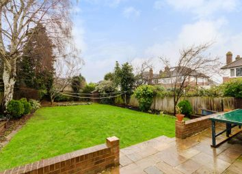 Thumbnail 6 bed detached house for sale in Ullswater Crescent, Kingston Vale, London