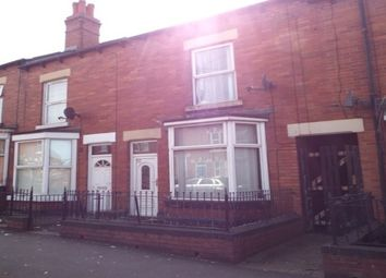 Thumbnail 4 bed property to rent in St. Lawrence Road, Tinsley, Sheffield