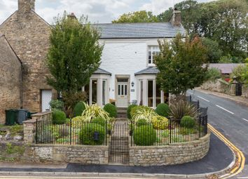 Thumbnail 5 bed detached house for sale in Walnut Cottage, 39 Low Road, Halton, Lancaster, Lancashire