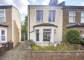 Thumbnail 3 bedroom property to rent in Portman Road, Norbiton, Kingston Upon Thames