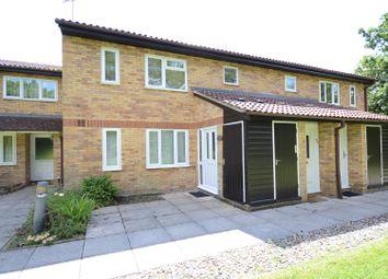 Thumbnail 1 bedroom flat to rent in Boxford Ridge, Bracknell
