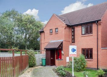 Thumbnail 4 bedroom detached house for sale in Highley Grove, Broughton, Milton Keynes, Bucks