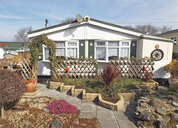 Thumbnail 3 bed detached bungalow for sale in Cannisland Park, Parkmill, Swansea, West Glamorgan