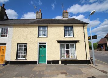 Thumbnail 3 bed end terrace house for sale in High Street, Needham Market, Ipswich