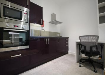 Thumbnail 1 bed property to rent in Q One Residence, Wade Lane, Leeds