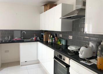 Thumbnail 2 bed flat to rent in 2, 119 - 121 Paynes Road, Southampton