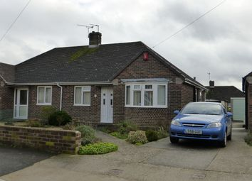 Thumbnail 2 bed semi-detached bungalow for sale in High Lea, Yeovil