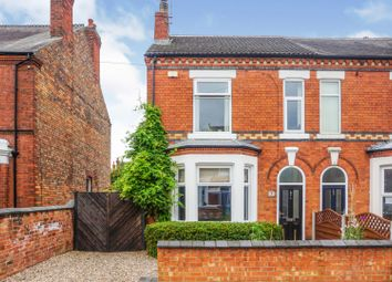 Thumbnail 3 bed semi-detached house for sale in Breedon Street, Long Eaton, Nottingham