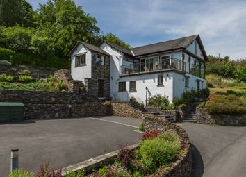 Thumbnail 3 bed detached house for sale in Brant Howe, Cunsey, Far Sawrey