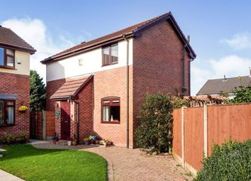 3 bed detached house for sale in Turncroft Way, Worsley, Manchester, Greater Manchester M28