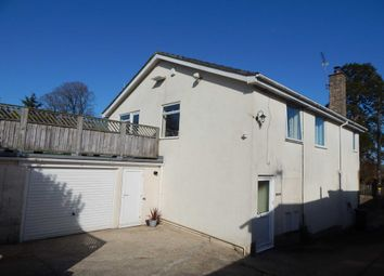 Thumbnail 3 bed flat for sale in Chard Street, Thorncombe, Dorset