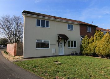 Thumbnail 3 bed end terrace house for sale in Lisle Road, Weston-Super-Mare