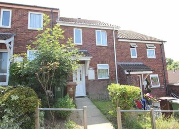 Thumbnail 2 bedroom terraced house for sale in Rolston Close, Plymouth