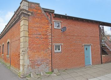 Thumbnail 1 bed flat for sale in Church Street, Westbury