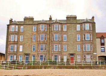 Thumbnail 2 bedroom flat for sale in 9 (1F1) Promenade Terrace, Portobello, Edinburgh