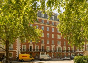 Thumbnail 3 bed flat for sale in Grosvenor Square, London