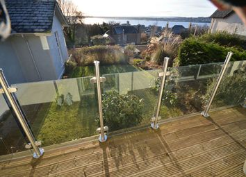 Thumbnail 2 bed detached house to rent in Hill Road, Broughty Ferry, Dundee