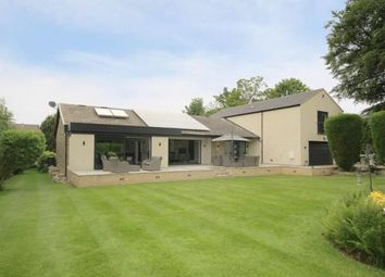 Thumbnail 4 bed detached house for sale in Manor Drive, Todwick, Sheffield, South Yorkshire