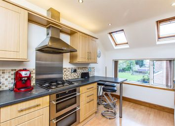 Thumbnail 3 bed flat for sale in The Green, Horspath, Oxford