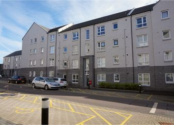 Thumbnail 2 bed flat for sale in 105 Urquhart Road, Aberdeen