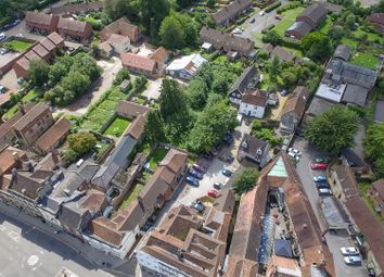 Thumbnail Land for sale in Market Place, Warminster