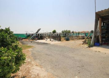 Thumbnail Land for sale in Alethriko, Cyprus