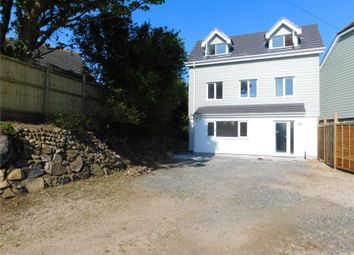 Thumbnail 4 bed detached house for sale in Carnello, Ayr, St Ives