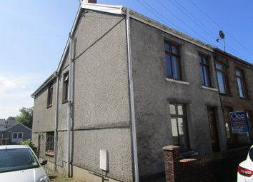 3 bed property for sale in Heol Maes Y Dre, Ystradgynlais, Swansea. SA9