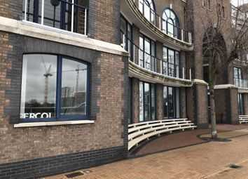 Thumbnail Office to let in Calico House, Plantation Wharf, Battersea