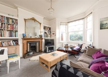 Thumbnail 6 bed terraced house for sale in Rusthall Avenue, London
