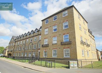 Thumbnail 1 bedroom flat for sale in Bowsher Court, Ware