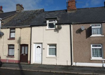 Thumbnail 3 bed terraced house for sale in Newgate Street, Llanfaes, Brecon