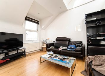 Thumbnail 1 bed flat to rent in Gleneldon Road, Streatham, London