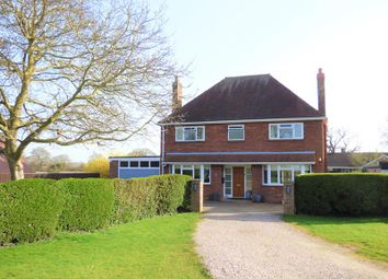 Thumbnail 4 bed detached house for sale in 86 Guarlford Road, Malvern, Worcestershire