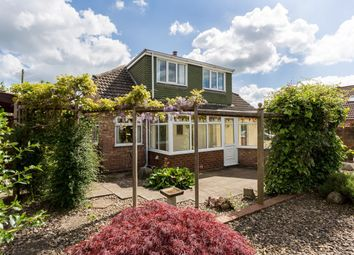 Thumbnail 3 bed bungalow for sale in Greencroft Court, Dunnington, York