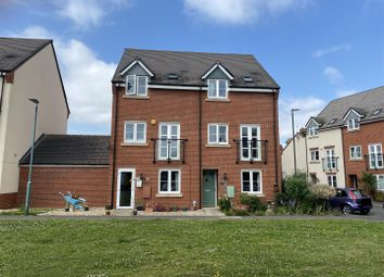 Thumbnail 4 bed semi-detached house for sale in Ambrosia Walk, Tewkesbury