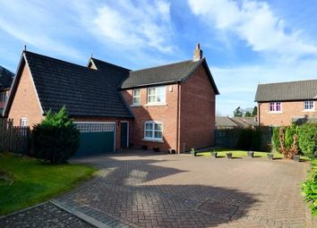 4 bed detached house for sale in Cherry Lane, Carlisle, Cumbria CA1