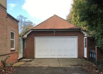 Thumbnail Property to rent in Garage Unit, Alyth Road, Talbot Woods, Bournemouth, United Kingdom