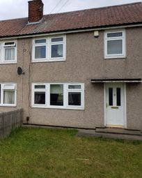 Thumbnail 3 bedroom semi-detached house to rent in Greencroft Walk, Park End, Middlesbrough