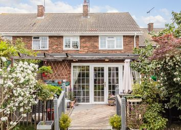 Thumbnail 3 bed terraced house for sale in Ingaway, Basildon, Essex