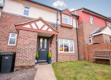 Thumbnail 3 bed terraced house for sale in Whatlington Way, St Leonards-On-Sea, East Sussex
