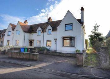 Thumbnail 4 bed end terrace house for sale in 25, Chamberlain Street, St Andrews, Fife