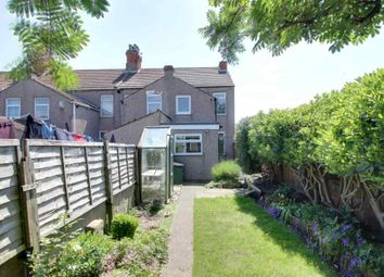 Thumbnail 2 bed end terrace house to rent in Hildyard Street, Grimsby