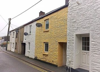 Thumbnail 2 bed cottage to rent in Trevanson Street, Wadebridge