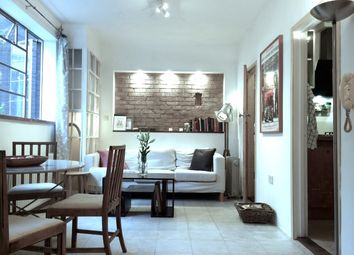 Thumbnail 1 bed property to rent in Vicarage Gate, Kensington