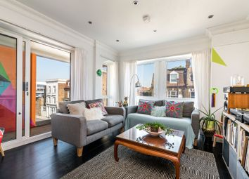 Thumbnail 3 bed flat for sale in Wanless Road, London