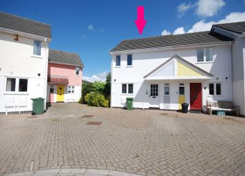 Thumbnail 3 bed end terrace house for sale in Riverside Court, Bideford